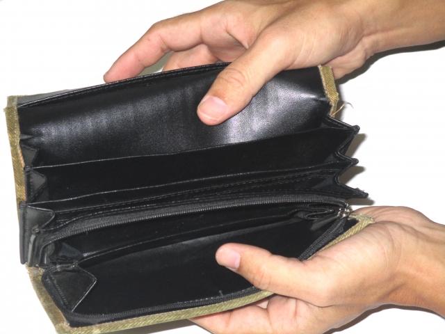 お金が無い不安やストレスの対処方法!解放されるには逆転の発想が大切!