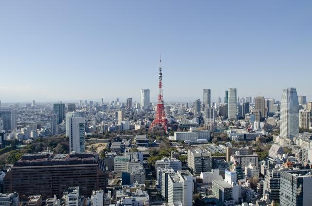 東京暮らしが疲れる理由はたった一つ!対処法はスモールコネクション!