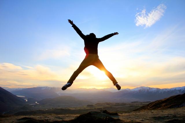 他人と比較しない人の特徴!復元力を鍛えて自分らしらを持とう!