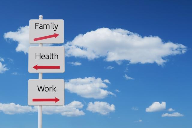重要なのは仕事ではなく働き方!違いが分かると将来が変わるかも!