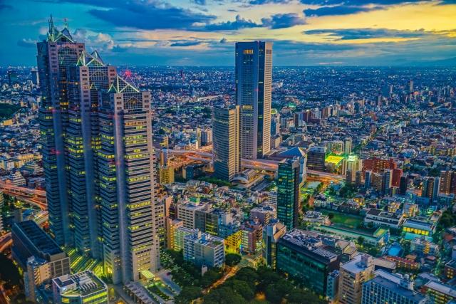 東京は故郷ではない!?地方移住した私がやっぱり恋しく感じる理由!