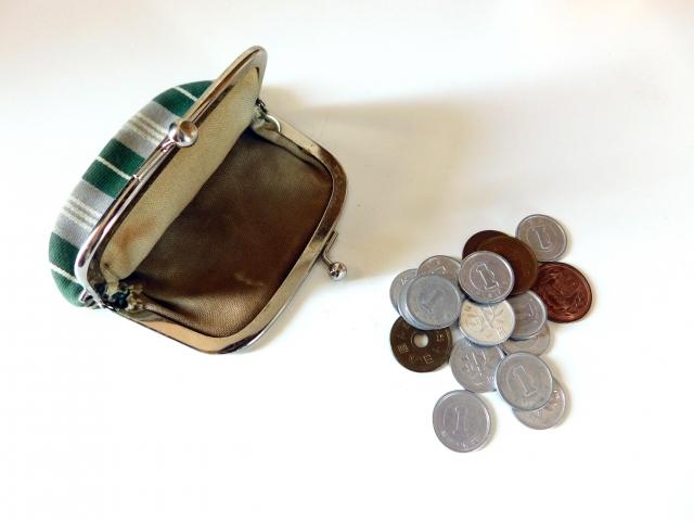 慢性的にお金が無い人の6つの特徴!最高の解決策は金を稼がない事!?